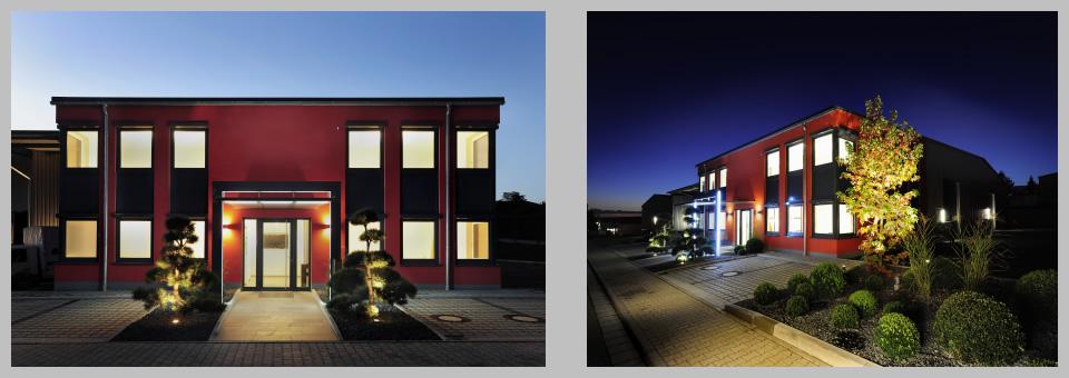 Die Objekt Gestaltung Design GmbH mit neuer Homepage